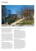 Ferdigmelding for Pilestredet Park - Statsbygg - Page 3