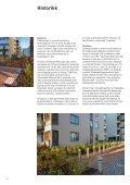 Ferdigmelding for Pilestredet Park - Statsbygg - Page 4