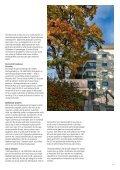 Ferdigmelding for Pilestredet Park - Statsbygg - Page 5