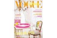Ivy - Vogue Living - Hecker Guthrie