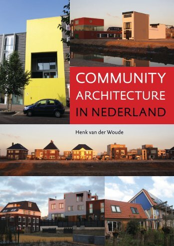 Community Architecture in Nederland - WAM architecten