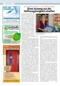 Brüggener Blumentopf - Stadtjournal Brüggen - Seite 4