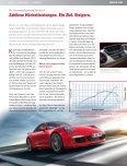 Kraft der Identität. Porsche Zentrum Altötting - Page 3