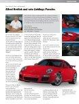 Kraft der Identität. Porsche Zentrum Altötting - Page 5
