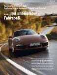 Kraft der Identität. Porsche Zentrum Altötting - Page 7