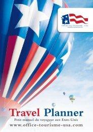 Nos membres - Office de tourisme des États-Unis