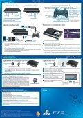 CECH-4004 series - PlayStation - Page 2