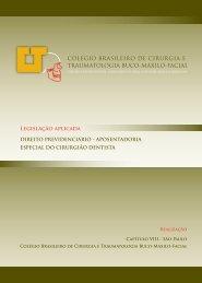 colégio brasileiro de cirurgia e traumatologia buco-maxilo ... - ITpack