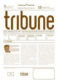 tribune Ausgabe 4/09 - Advokatenkammer Basel