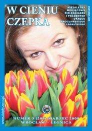 MARZEC 2009 ( 1083 kB) - Dolnośląska Okręgowa Izba ...