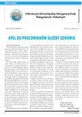 MARZEC 2009 ( 1083 kB) - Dolnośląska Okręgowa Izba ... - Page 4