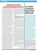 MARZEC 2009 ( 1083 kB) - Dolnośląska Okręgowa Izba ... - Page 6