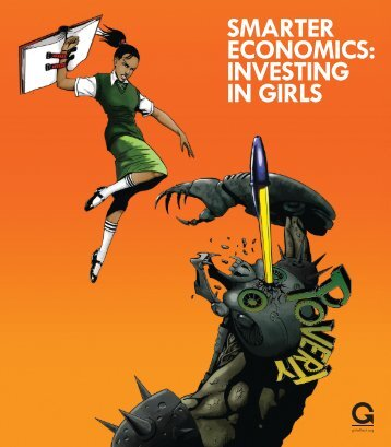 SMARTER ECONOMICS: INVESTING IN GIRLS - Educate Girls
