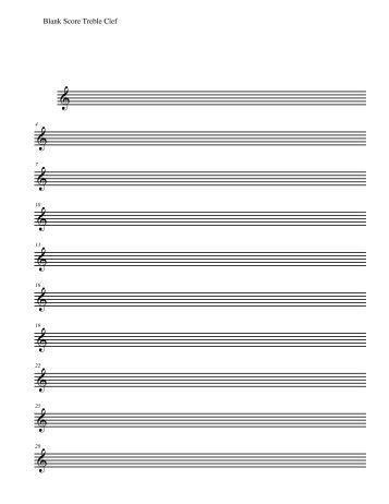 blank staff paper to print and share with your students for more