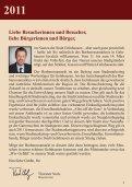 Barbarossamarkt 2011 -  und Gewerbeverein Gelnhausen e.V. - Seite 3
