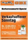 Barbarossamarkt 2011 -  und Gewerbeverein Gelnhausen e.V. - Seite 4