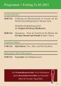 Barbarossamarkt 2011 -  und Gewerbeverein Gelnhausen e.V. - Seite 5