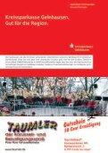 Barbarossamarkt 2011 -  und Gewerbeverein Gelnhausen e.V. - Seite 6