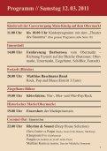 Barbarossamarkt 2011 -  und Gewerbeverein Gelnhausen e.V. - Seite 7