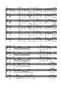 Jesu dulcis memoria - Schola Cantorum on Hudson - Page 5