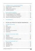 Installazione, configurazione e comando - Page 4