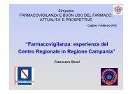 Rossi - Servizio di informazione sul farmaco