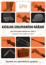gph katalog IZ 2012.indd - Nexans Power Accessories Germany ...