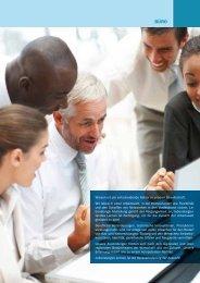 Kursprogramm Bereich Büro 2013 - BFI Burgenland