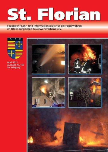 Feuerwehr-Lehr- und Informationsblatt für die Feuerwehren im ...