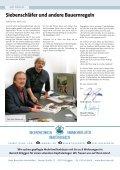 Neue Trau(m)orte - heiraten in der Burg! - Stadtjournal Brüggen - Seite 3
