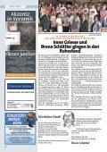 Neue Trau(m)orte - heiraten in der Burg! - Stadtjournal Brüggen - Seite 4