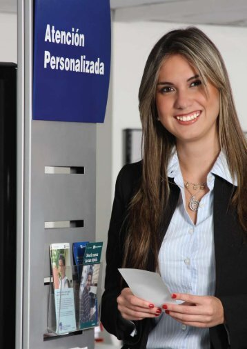 Informe de Actividades - Banco Provincial