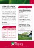 Ny græsmark i august - DLF-TRIFOLIUM Denmark - Page 2