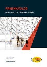 Amex katalog niemiecki www.cdr - Amex bączek