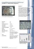 BALINIT® D Hartstoffbeschichtungen Hartstoffschichten - Balzers - Seite 2