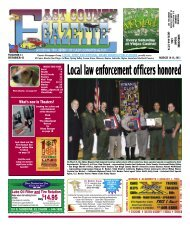 Gazette 031011.indd - East County Gazette