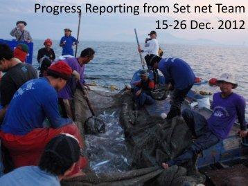 Rayong set-net