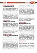 Weihnacht 2011 - SPÖ St. Margarethen - Seite 4