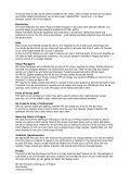 technical information - Prague Fringe Festival - Page 2