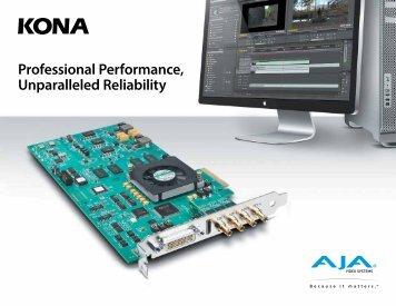 KONA - Area - Autodesk