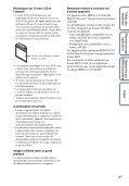 Guide pratique de Cyber-shot - Planete pixel - Page 4