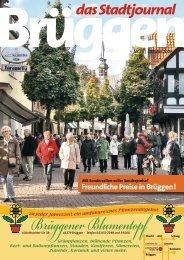 Freundliche Preise in Brüggen! - Stadtjournal Brüggen