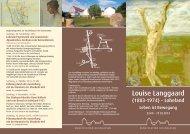Flyer zur Ausstellung (PDF-Format) - Kunststation Kleinsassen