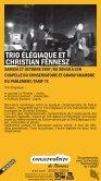 La plaquette5.indd - Conservatoire de Rennes - Ville de Rennes - Page 6