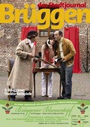 3. Brüggener Theaterfestspiele - Stadtjournal Brüggen