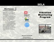 Monitoring Brochure - NOLA Environmental