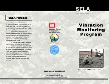 Monitoring Brochure - NOLA Environmental
