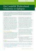 Epilepsie, periodiek voor professionals (maart 2013) - Nederlandse ... - Page 3