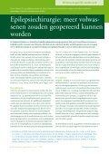 Epilepsie, periodiek voor professionals (maart 2013) - Nederlandse ... - Page 6
