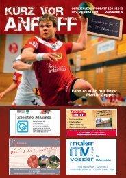 Ausgabe 5 2011/2012 (5.2 MB) - HTV Meissenheim